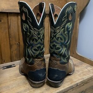 Tony Lama Shoes - Men's Tony Lama Cowboy Boots